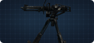 UNSC Machine Gun