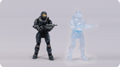 Spartan Hologram 2-Pack