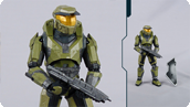 Master Chief (Halo: Combat Evolved)