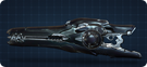 Covenant Beam Rifle
