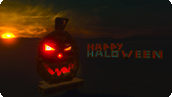 Happy Haloween