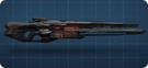 Binary Rifle