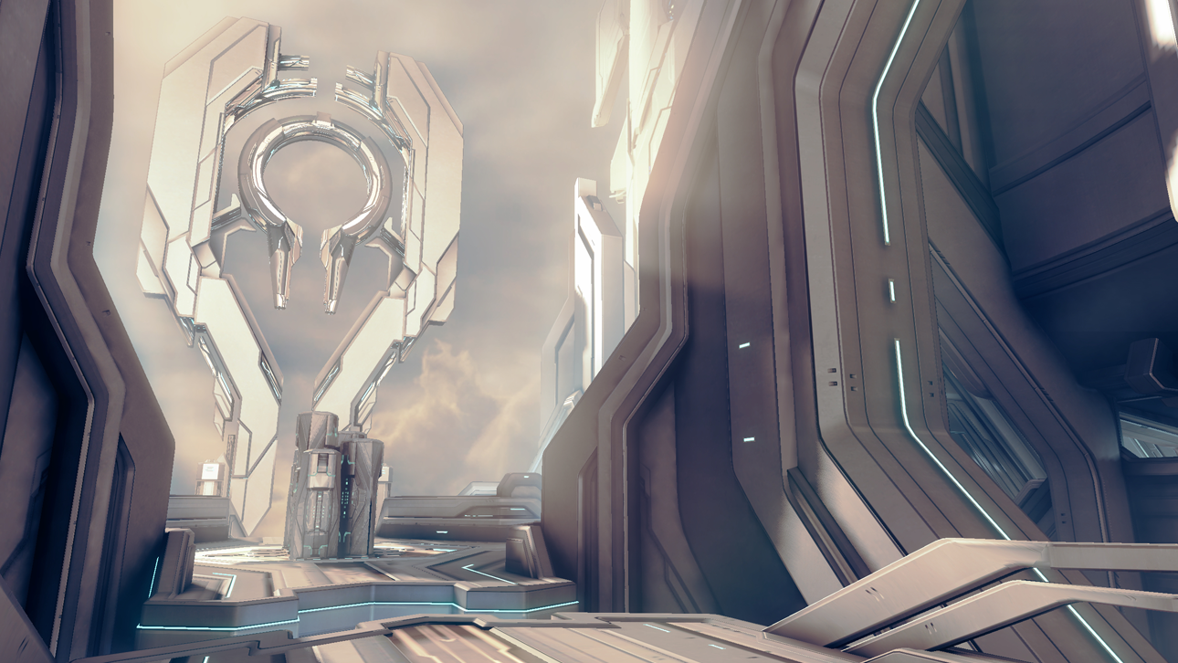 haven map halo 4