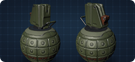 UNSC Frag Grenade