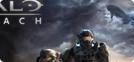 Halo: Reach (horizontal)