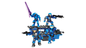 Versus Blue Team Combat Unit