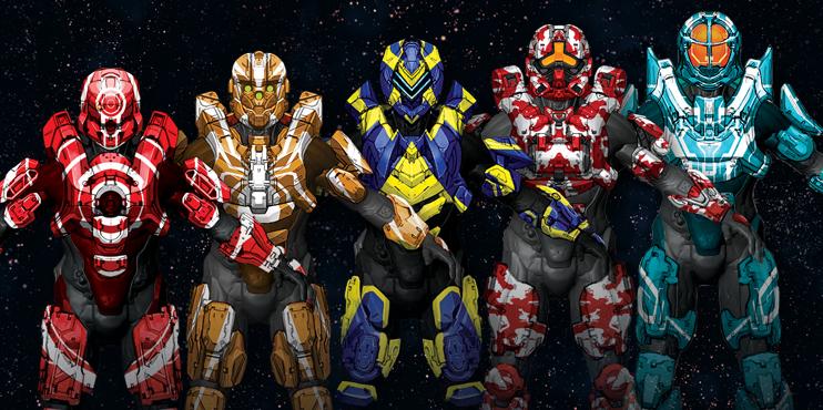 Armor Skins