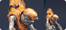 Halo 4 Grunt