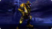 Golden Ranger