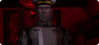 Fleet Admiral Lord Terrence Hood