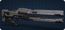 UNSC Rail Gun