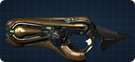 Covenant Concussion Rifle
