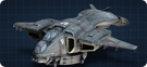 UNSC Pelican Dropship